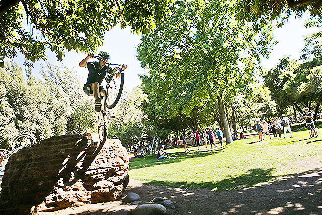 cykelpark