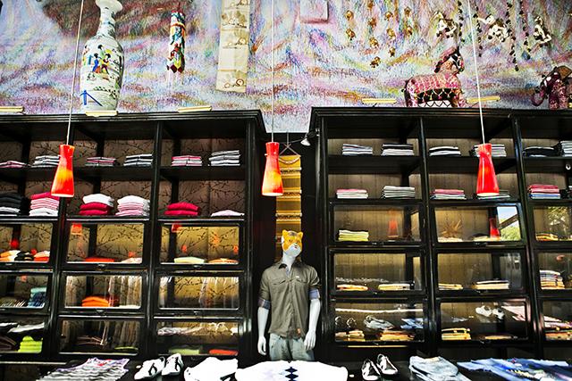 Shoppingguide Buenos Aires - Sofis Mode