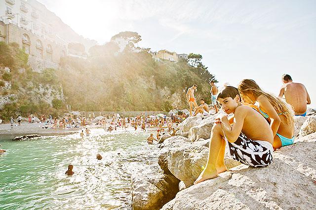 Marina_beach_2