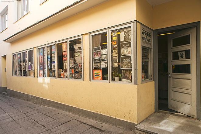 Tallinn Vintage Records 04