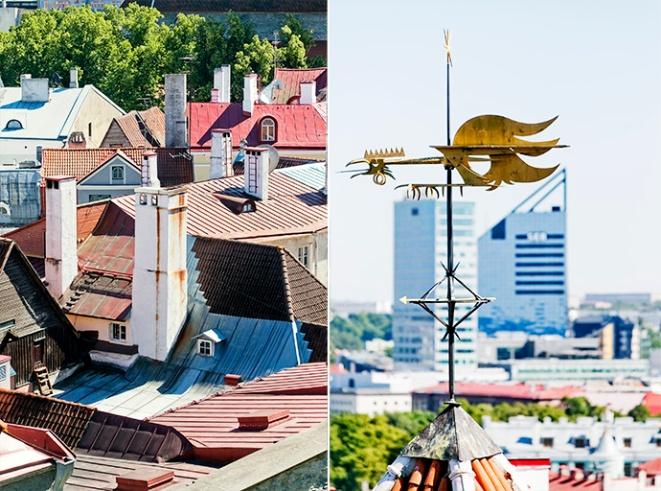 Tallinn Gamlastan