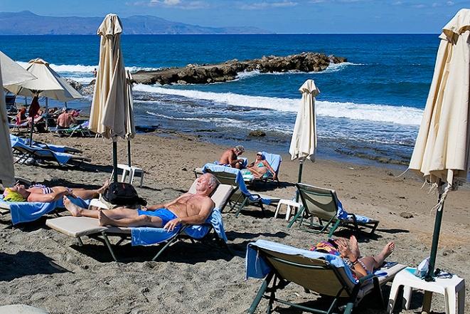 Kreta strand 01