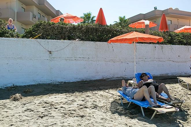 Kreta strand 02