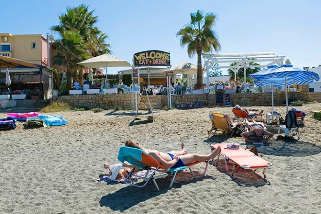 Kreta strand 03