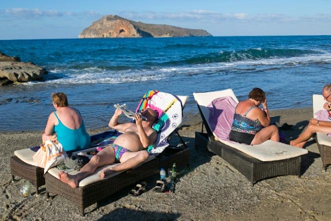 Kreta strand 08