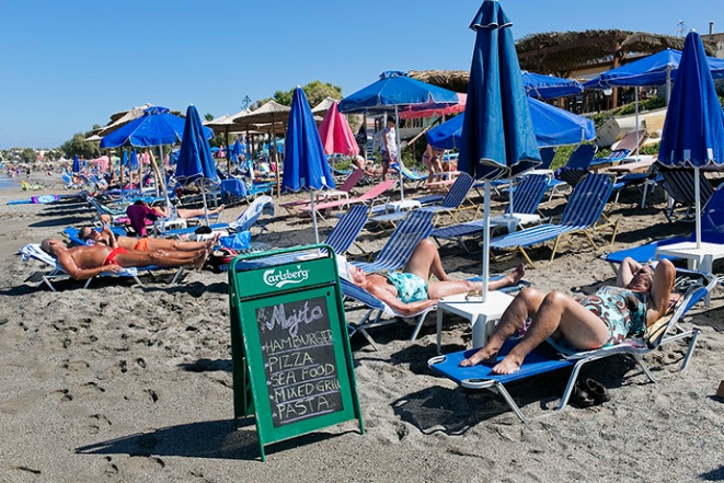 Kreta strand 11