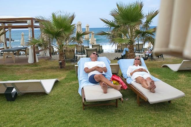 Kreta strand 12