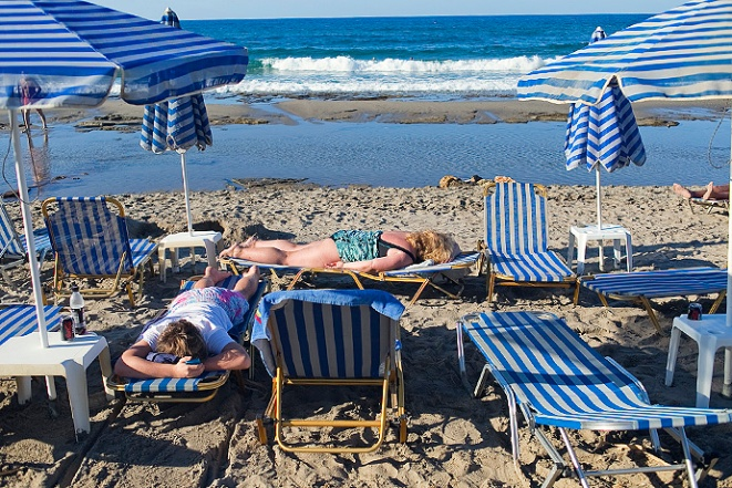 Kreta strand 13