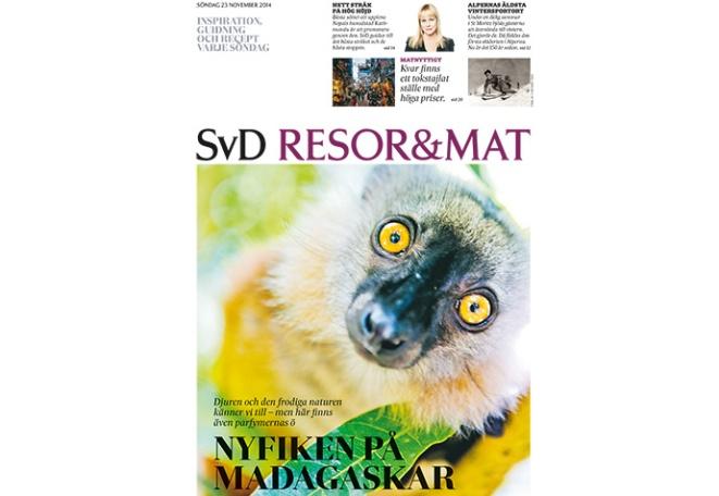 SvD Resor - Nosy Be - 01