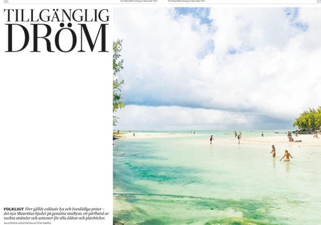 Mauritius SvD 01