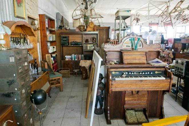 Mossel Bay antiques 01