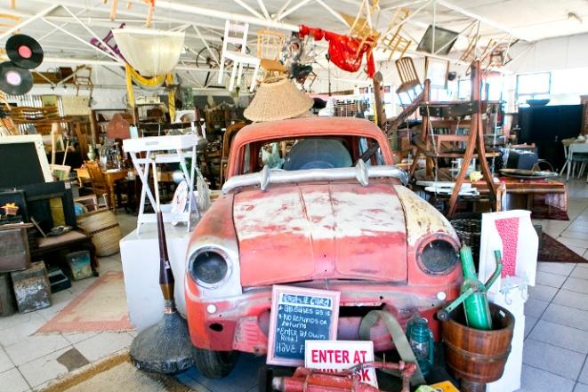 Mossel Bay antiques 04