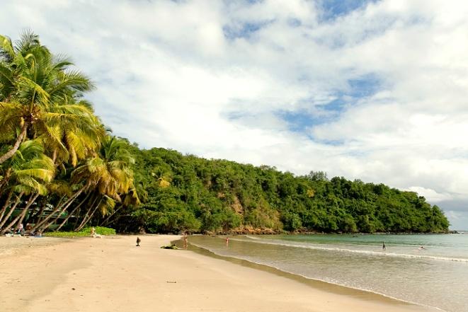 La Sagesse Grenada 04