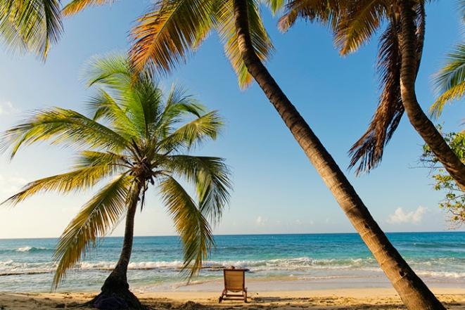 Magazine beach 1639 Grenada