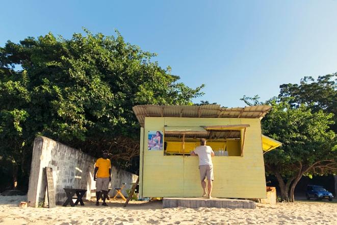 Magazine beach Grenada 05