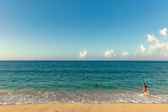 Magazine beach Grenada 06