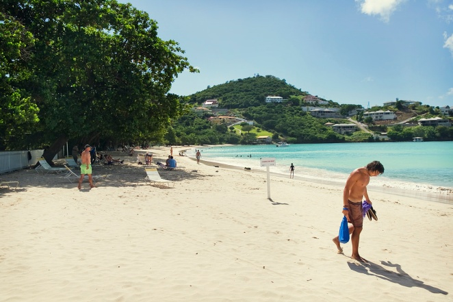 Morne Rouge Beach Grenada 05