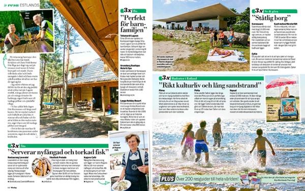 Estlands Skägård Aftonbladet 02